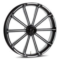 Victory Arlen Ness Billet Custom 10 Gauge Rims